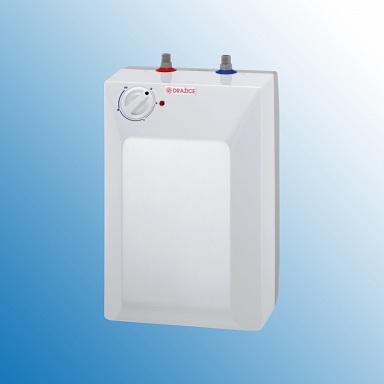 Beztlakový ohřívač vody 5l